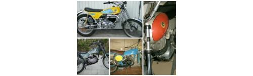 Repuesto otras Bultaco
