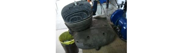 Otras partes de Motor