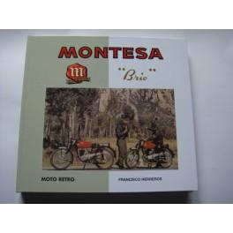 Montesa Brio
