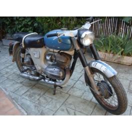 Bultaco Mercurio modelo 22