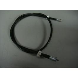 Cable cuenta kilometros metrallas