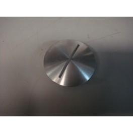 Tapon embrague Aluminio