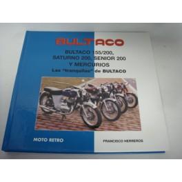 Mercurios y otras Bultaco