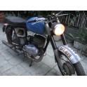 Bultaco Mercurio 125--VENDIDA--