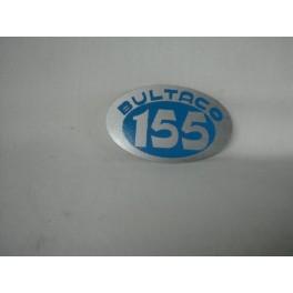 Logo  Bultaco 155
