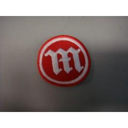 Logo Impala bordado